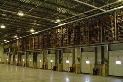 Iowa Cold Storage Altoona Ia Facility Type Distribution Center Timeline 8 Months Size 90 200 Square Feet