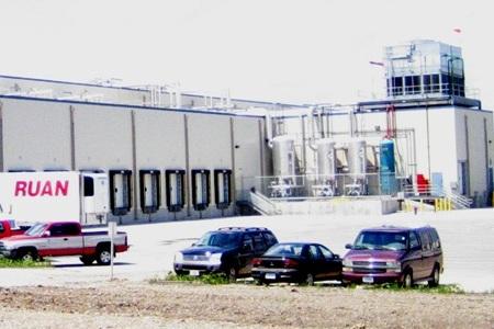 Iowa Cold Storage Altoona Ia